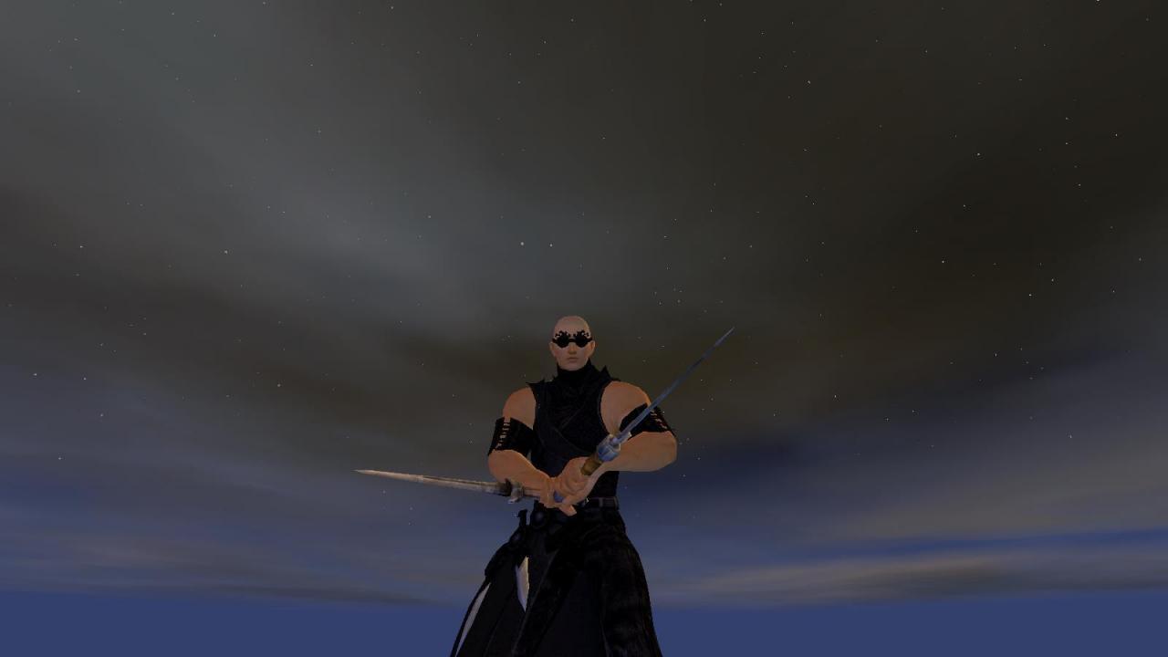 RiddÏck Vin Diesel