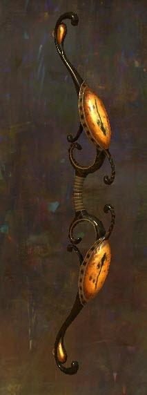 Odonatoptère - Arc long - [&AgGmBAEAAA==]