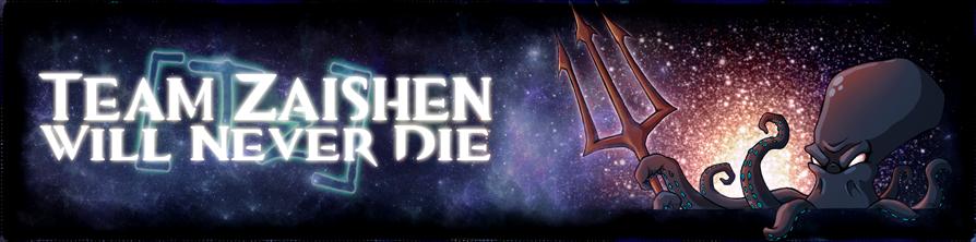 [Tz] Team Zaishen Will Never Die