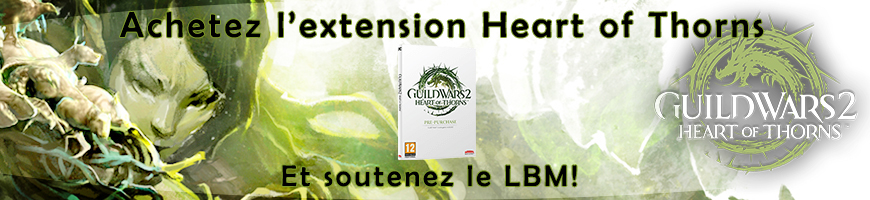 Achetez l'extension Heart of Thorns