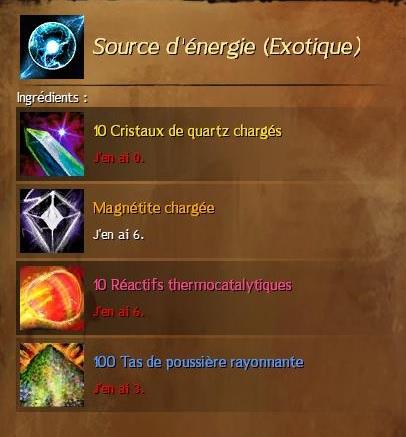 Eclairiiisourceenergie