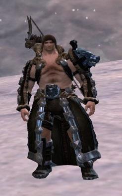 Ep02 chasseur de la horde