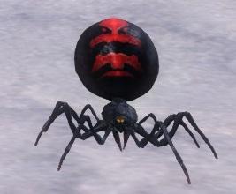 Fq02 reine araignee toxique