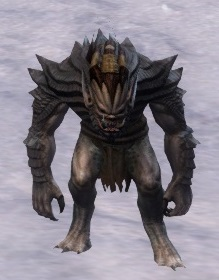 Fv02 troll des cavernes