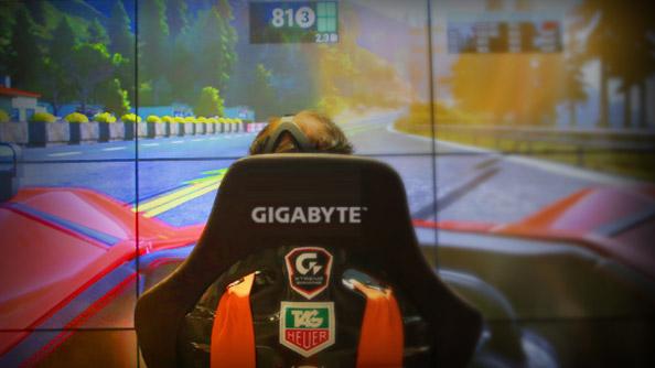 Gigabyte VR Killcam