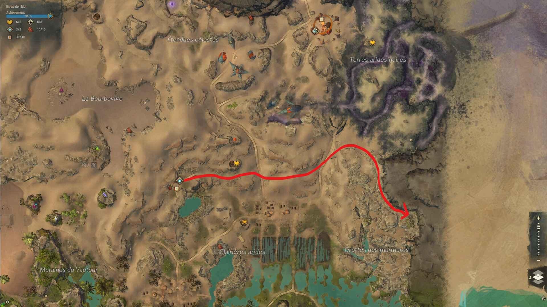 Grotte murmure map 2 compressed