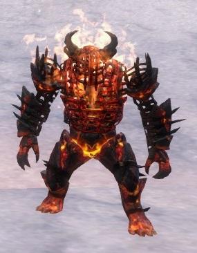 Gt02 effigie de la legion de la flamme