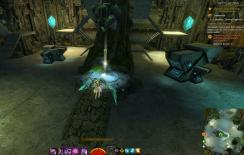 Gw2 ancient power core hero point tangled depths 4