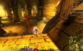 Gw2 auric basin insight luminates throne 2