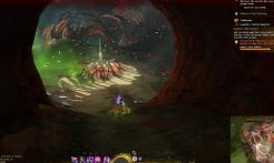 Gw2 chak hatchery hero point tangled depths 3