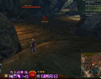 Gw2 cleaning house act 3 achievements 2