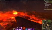 Gw2 destroyer heated stone 2