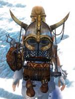 Gw2 elegant armorsmiths backpack 2
