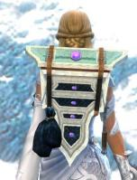 Gw2 elegant jewelers backpack