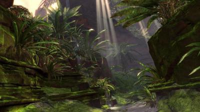 Gw2 etranglement oasis