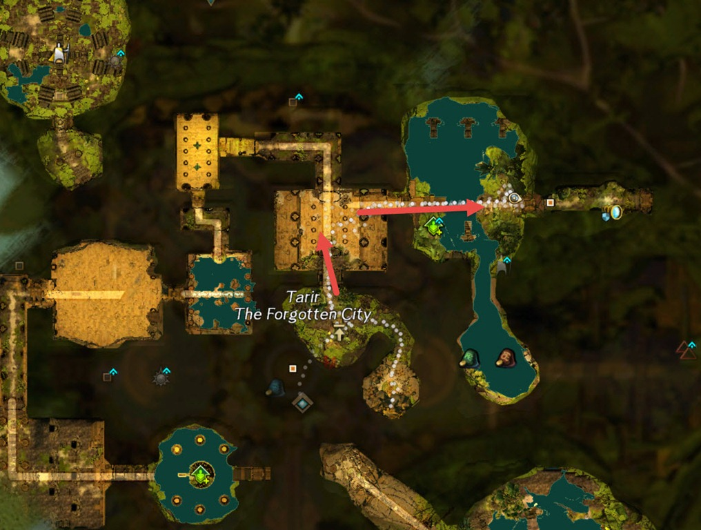 Gw2 gilded hollow guild hall location 5