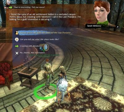 Gw2 guild initiative headquarters claiming 2
