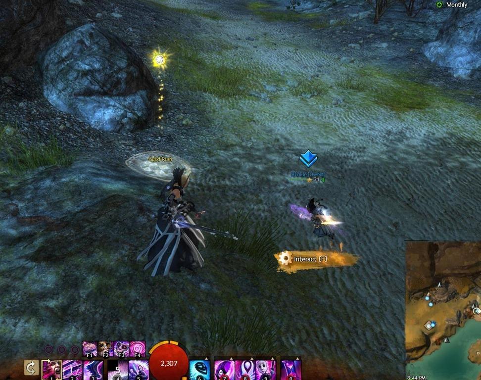 Les Missions de guilde ! Gw2-guild-rush-guild-mission-guide