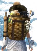 Gw2 hearty chefs backpack