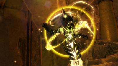 Gw2 hot 08 2015 exalted fight 1