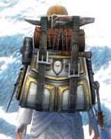 Gw2 intricate armorsmiths backpack