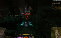 Gw2 jellyfish grotto hero point tangled depths 2