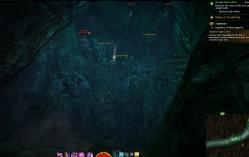 Gw2 jellyfish grotto hero point tangled depths 3