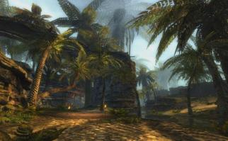 Gw2 new desert borderlands wvw map 2
