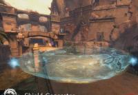 Gw2 new desert borderlands wvw map shield generator 3