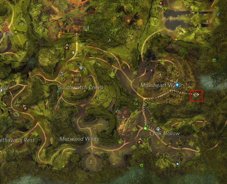 gw2 hheart of thorns hero point guide