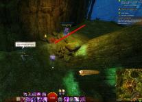 Gw2 no masks left behind achievement guide tarnished treetop 2