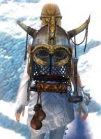 Gw2 ornate armorsmiths backpack