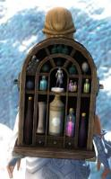 Gw2 ornate artificers backpack 2