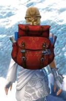 Gw2 ornate tailors backpack