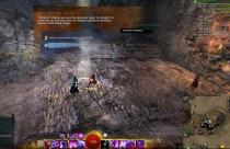 Gw2 pile of phantasmal residue 2