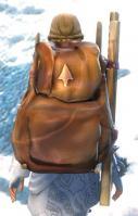 Gw2 practical huntsmans backpack