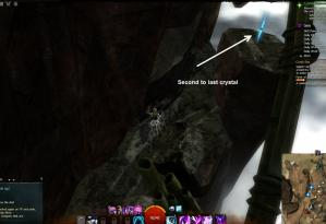 Gw2 prospect valley jumping puzzle and diving goggle guide