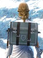 Gw2 simple armorsmiths backpack