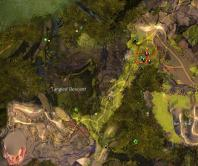 Gw2 tangled depths insight order of whispers outpost