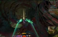 Gw2 tangled depths insight tangled hive 3
