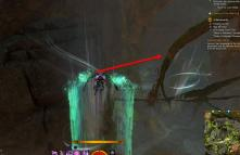Gw2 tangled depths insight twisting viaduct 3