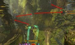 Gw2 tangled depths shard of brilliance strongbox 3