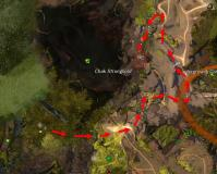 Gw2 tangled depths strongbox from the cryptonym