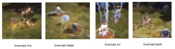 Gw2 tempest attunement overload skills 2 1