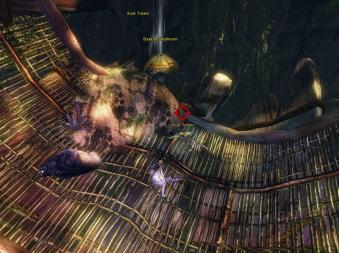 Gw2 totems of the itzel achievement 8