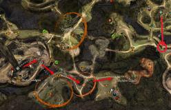 Gw2 verdant brinks insight creaking cavern 2