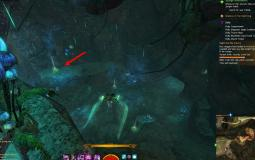 Gw2 verdant brinks insight creaking cavern