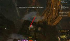 Gw2 verdant brinks insight creeping crevasse 2