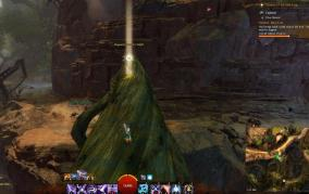 Gw2 verdant brinks insight heartless pass 2