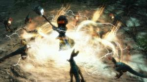 Gw2hot 09 2015 weapon skill 2 electro whirl